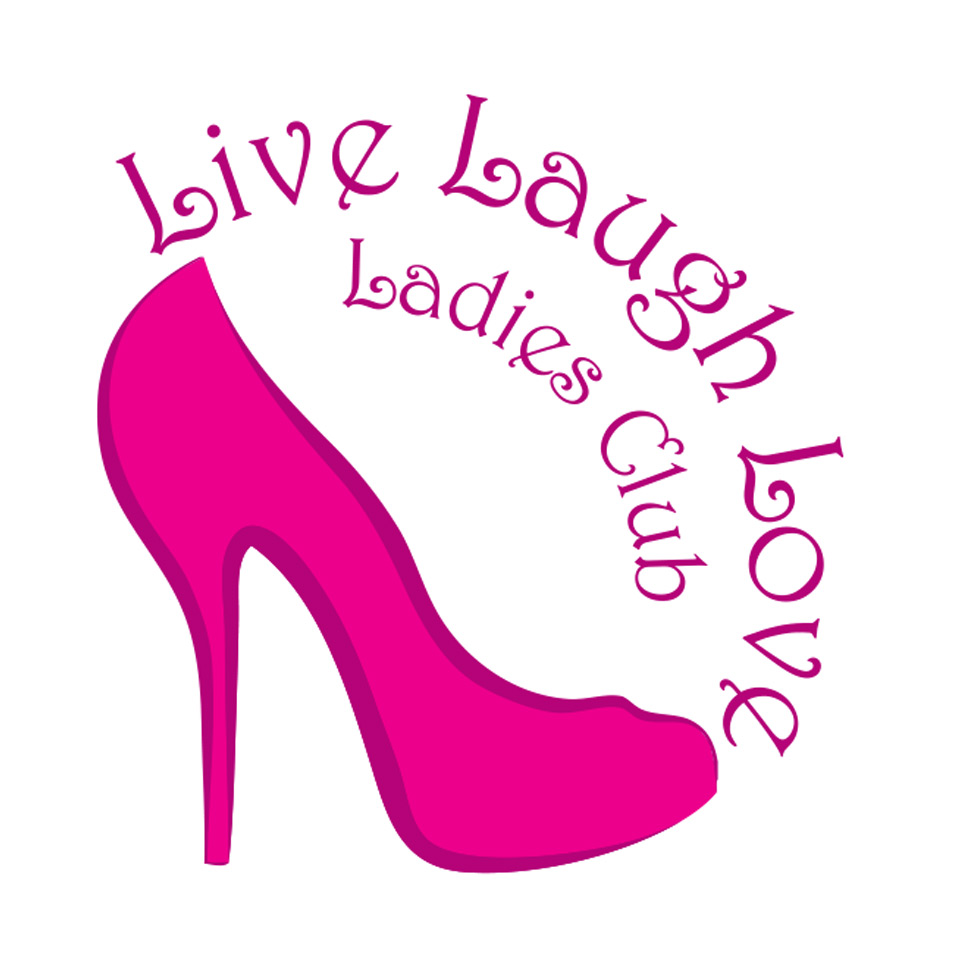 Small Business Ideas - Live Laugh Love Ladies Club
