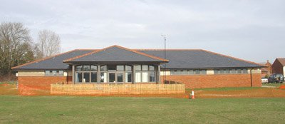 Image of Lytchett Minster Rugby Football Club