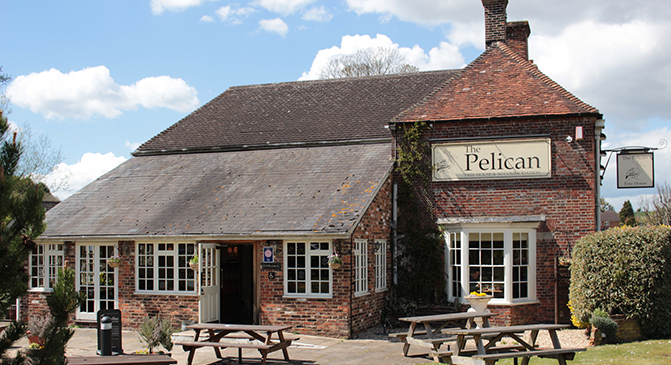 Image of The Pelican Inn