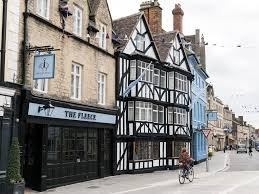 Image of The Fleece at Cirencester