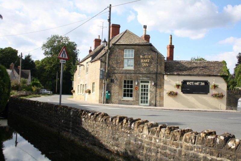 Image of White Hart Inn