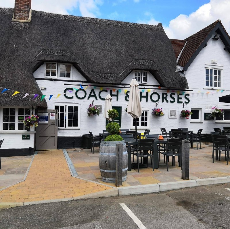 Image of The Coach & Horses