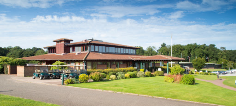 Image of Ramsdale Park Golf Centre